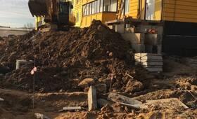 ЖК «Высокие жаворонки»: ход строительства ( из группы дольщиков)