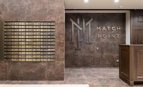 МФК «Match Point»: ход строительства