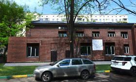 МФК «MOS YARD Дубининская»: фото готового объекта