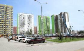 ЖК «Мой адрес в Некрасовке-2»: сданный комплекс