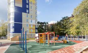 ЖК «Коптево Park»: фото готового объекта