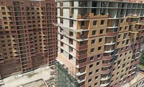 ЖК «Центральный» (г. Щелково): ход строительства