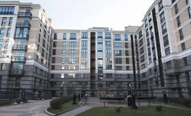 ЖК «Радищева, 39»: фото готового комплекса