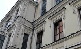 Жилой комплекс «Дом на Большой Никитской, 45» (01.12.12)