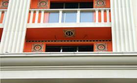 ЖК «Имперский дом» (15.11.2012)