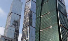 Жилой комплекс «Imperia Tower» (15.01.2013)