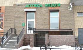 Жилой комплекс  «Янтарный берег» (28.02.2013)