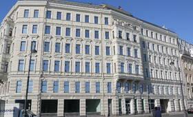 Жилой комплекс «Hermitage View House» (21.03.2013)