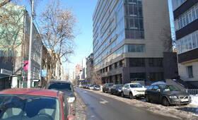 Жилой комплекс «Тверской» (15.03.2013)