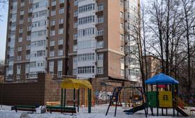ЖК «Дом на Тимирязевской» (21.03.2013 г.)
