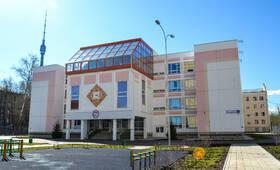 Жилой комплекс «Марфино» (15.04.2013)