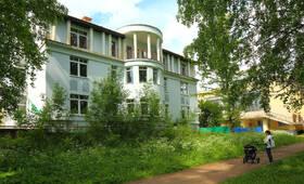 ЖК «Павловские усадьбы» (15.06.2013)