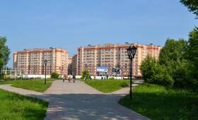 Жилой комплекс «Заречье-2»