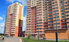 ЖК «20 Парковая» (20.06.2013 г.)