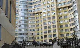 ЖК «Созвездие Капитал - 2» (30.07.2013 г.)