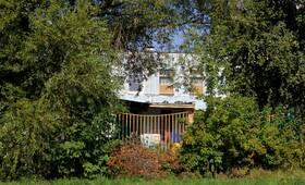Детский сад рядом с ЖК «Радужный» (23.08.2013 г.)