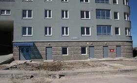 ЖК на улице Маршала Казакова, 68 (16.06.2013)