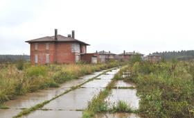 Строительство КП «Випушки» (30.09.2013 г.)