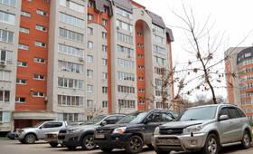ЖК на Заводской ул., д. 3 (24.10.2013 г.)