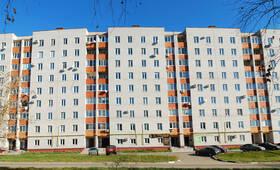 ЖК на улице Любого, 11 (24.10.2013 г.)