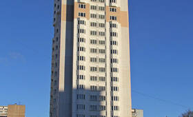 ЖК «Дом в Одинцово» (25.11.2013 г.)