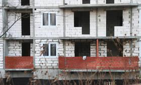 ЖК «Смольный парк» (29.11.2013 г.)