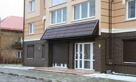 Дом на ул. Сибирякова (15.01.2014)