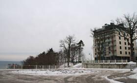 ЖК «Раушен престиж» (27.01.2014)