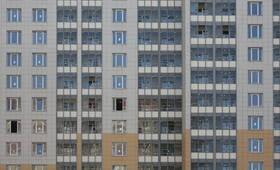 ЖК «Ленинградская симфония» (27.05.2014)