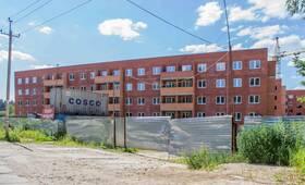 ЖК «Новое Зимогорье» (29.07.2014)
