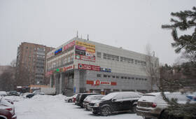 ЖК «на Юбилейном проспекте, 44А (г. Реутов)»: инфраструктура поблизости, 03.02.2015