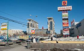 ЖК «Новоясеневский»: ЖК и инфраструктура, 18.02.2015
