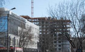 ЖК «Измайлово Lane»: строительство, 17.03.2015