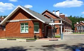 ЖК «Фирсановка Life»: 24.06.2015 - КПП коттеджного поселка