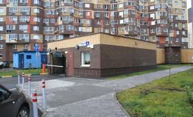 ЖК «Цветочный город»: 12.11.2015 - Подземеый паркинг между корпусами 6 и 10
