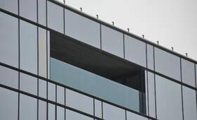 МФК «X-Home»: балкон (16.12.2015)