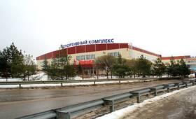 ЖК «Радуга»: 09.03.2016 - Спорткомплекс