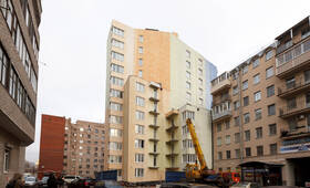 ЖК «Дом на Тамбовской»: из группы Вконтакте