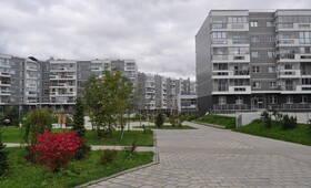 ЖК «Ромашково»: ход строительства 1 очереди