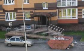 ЖК «Бутовские аллеи»: ход строительства 2 очереди