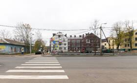 Малоэтажный ЖК «Амстердам»: общий вид