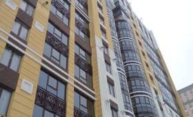 ЖК «Дом на Фрунзенской»: вид фасада готового дома