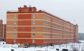 ЖК «Восточная Европа»: ход строительства