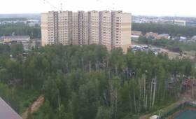 ЖК «Зелёная околица»: ход строительства 2 очереди, корпус 3