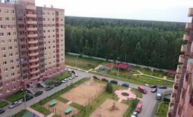 ЖК «Новое Бисерово»: ход строительства
