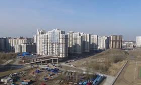 ЖК «Город мастеров»: ход строительства