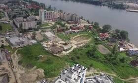 ЖК «Правый Берег-2»: ход строительства