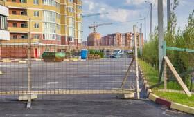 ЖК «Дом на улице Кирова»: Стоянка