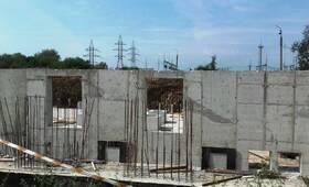 ЖК «Красная горка»: ход строительства