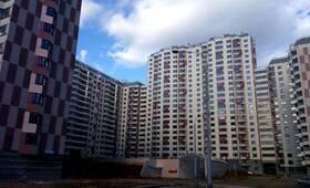 ЖК «на ул. Главмосстроя»: ход строительства